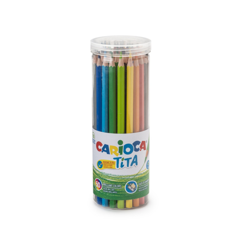 Plastic tube of 50 pcs of...