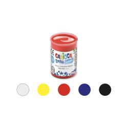 Tempera in Vasetti Colori assortiti 25 ml - 6 pz