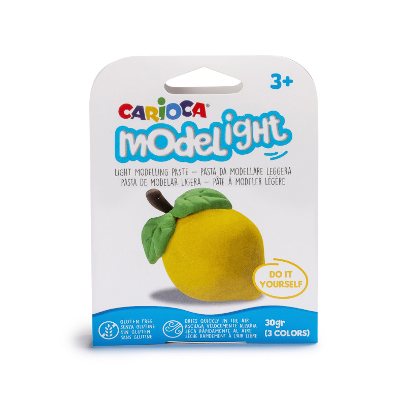 Modelight Lemon with Tutorioal