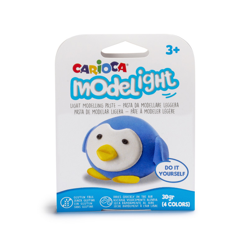 Modelight Penguin with...