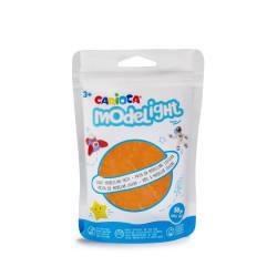 42686/08 - CARIOCA - Pasta da modellare Arancione - Pasta de Modelar - Modelling Paste - Pâte à Modeler