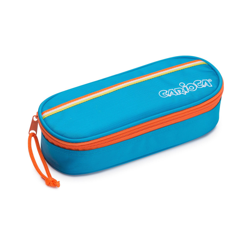Pencil case Pouch Fluo Blue...