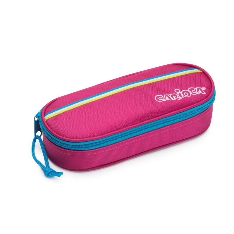 Pencil Case Pouch Fluo Pink...