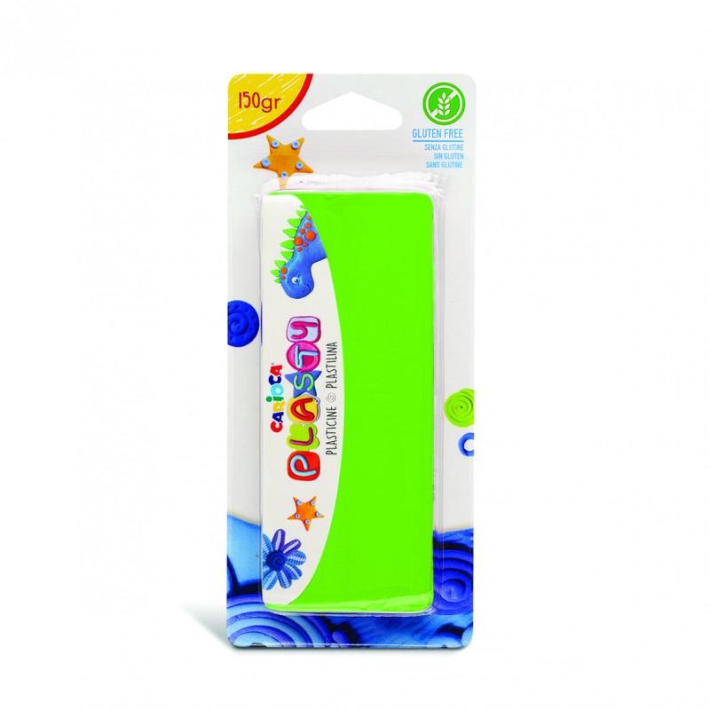 42172 - CARIOCA - Plastilina 150 g - Plastilina - Plasticine - Pâte à Modeler