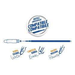 43041/10 - CARIOCA - Ricariche penna Oops - Recambios bolígrafo Oops - Refill Oops Pen - Recharge Stylo Ooops